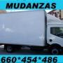 Portes Baratos 680227474 Minimudanzas Madrid