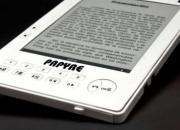 Libro electrónico - Papyre 6.1 (Edición 2) - NUEVO (+ 1.000 libros de regalo)