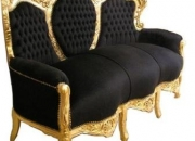 Sofa Estilo Luis XVI diversos modelos