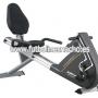 Bicicletas fitness reclinables con varios programas entrenamiento