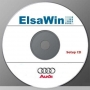 AUDI ELSAWIN 3.70 - ENVIO INCLUIDO