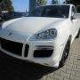 Porsche Cayenn Turbo Obtik     16490 euro