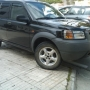 vendo land rover freelander buen estado 8.995 ?