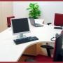 VENDO MESAS OFICINA SEGUNDA MANO + BUCK DE CAJONES (MUEBLES DE OFICINA DE OCASION)
