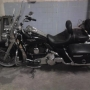 se vende harley davidson road king en perfecto estado