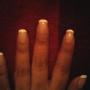 manicura,pedicura y uñas de porcelana