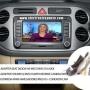 Venta de interfaces multimedia para navegadores de serie Audi, Seat, Skoda, Volkswagen