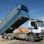 Vendo camion Iveco Eurotech mod.340