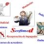 Reunificar deudas en Valencia. Serfimed la solución
