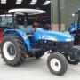 New Holland TD70