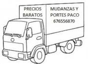 PORTES ECONOMICOS MALAGA 676-556-870