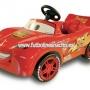 Vehiculos a pedales infantiles, replicas de coches para niños