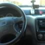 vendo coche todoterreno Honda Crv