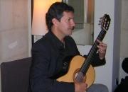Guitarrista para eventos