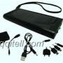 Solar Productos altavoz del cargador qqitell.com
