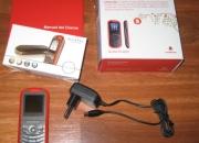 Alcatel OT-203 E para Vodafone