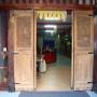 Mueble oriental, chino, mogol, tibetano. ( Simatai Decoración )