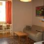 Precioso piso de dos amplias dormitorios.  en zona centrica alquiler por temporadas