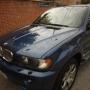 BMW. X5. 4.4 I. AUTOMÁTICO. SEMINUEVO