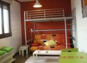 Loft de diseño cerca a plaza cataluña listo para entrar 900 euros