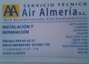 SERVICIO TECNICO CROLLS EN ALMERIA-664836045