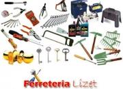 Ferretería y Materiales de Construcción en Cañete