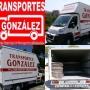 PORTES ECONOMICOS TF: 660 53 40 71 MUDANZAS MADRID Y PROVINCIAS