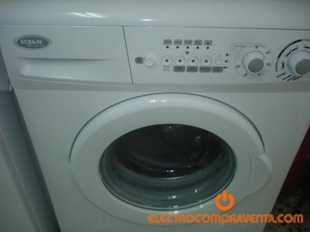 Fabulosa lavadora ecron de 5 kilos de segunda mano seminueva con garantia perfecta