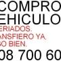COMPRO VEHICULOS NO IMPORTA ESTADO TRANSFIERO YA TLF 608700602