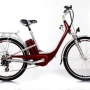 Bicicletas Electricas BEA City Alu Elite