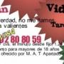 Vidente Natural en directo-Tarot y Videncia