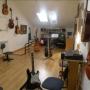 Clases de guitarra para niños.C.Villalba