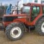 Tractor agricola: Fiatagri F130