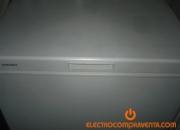 Arcon congelador ansonic de segunda mano perfecto…