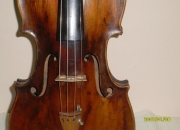 Vendo coleccion de violines antiguos y modernas