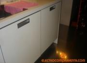 Se vende lavavajillas siemens panelable de ocasio…