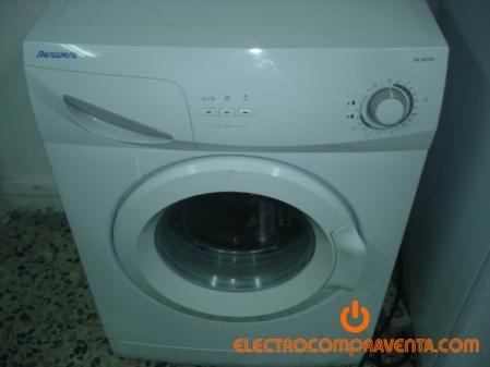Carga frontal benavent modelo be 91005 de 5 kilos venta lavadora barata
