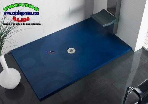 Platos De Ducha En Murcia.Platos De Ducha Stone Plato De Ducha Modelo Huracan Fondo