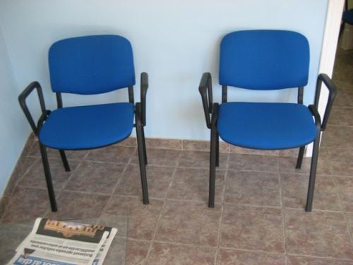 Vendo lote de muebles de oficina