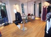 Tienda de moda y vestidos de fiesta de mujer
