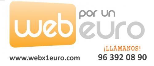 Diseño de paginas web gratis en valencia