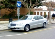 Taxi Vilassar