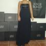 vestidos de fiesta lujo y marca