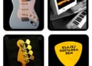 CLASES DE GUITARRA BARCELONA Clases particulares de guitarra en Barcelona