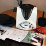THERMOMIX TM-31 COMPLETA