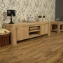 Mueble TV Royal (madera maciza de roble)!