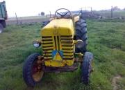 Tractor Agricola SACA  puedeser para colecion