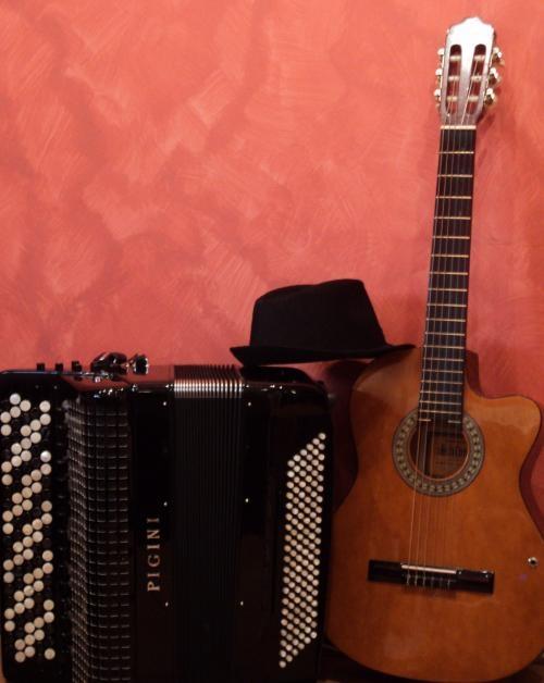 Tres para el tango en concierto