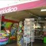 Librería en Traspaso en L´Escala Girona en funcionamiento