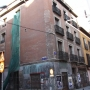 EDIFICIO PARA REHABILITAR CENTRO DE MADRID,MATRO PLAZA ESPAÑA